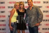 """1 USD danh dự và thông điệp """"Đừng im lặng"""" của Taylor Swift"""