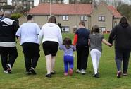 Thừa hưởng BMI từ cha mẹ