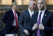 Ông Trump bảo vệ quan hệ Mỹ - Nga