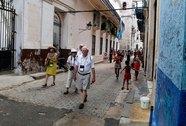 Mỹ siết chính sách với Cuba