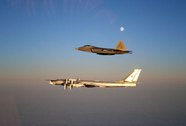 Mỹ - Nga kình máy bay