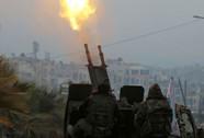 """Mỹ """"nhường sân"""" ở Syria cho Nga?"""