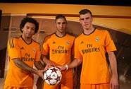 Lộ hợp đồng tài trợ hơn 1 tỉ euro của Real Madrid