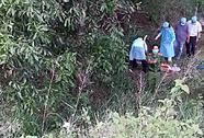 Phát hiện thi thể thanh niên dưới chân cầu bị đứt một chân