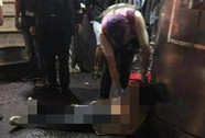 Thông tin mới vụ người Việt bị bắn chết ở Đài Loan