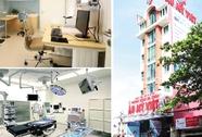 Phòng khám Đa khoa Âu Mỹ Việt - Phòng khám chính quy, trình độ cao tại Đồng Nai