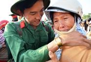 Hơn 2.400 thanh niên Quảng Ngãi lên đường nhập ngũ