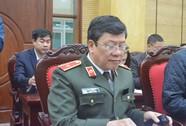 Công an Hà Nội đề nghị giữ loa phường