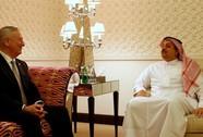 Qatar chi 12 tỉ USD mua chiến đấu cơ Mỹ