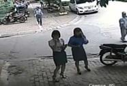 Quận Thanh Xuân thừa nhận xe chở Phó Chủ tịch quận đỗ sai