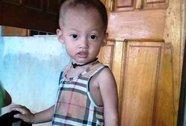 Mẹ vào bếp 2 phút, con trai 20 tháng tuổi đã mất tích bí ẩn