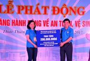Thừa Thiên - Huế: Giảm giá hàng hóa cho người lao động