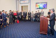 Ra mắt nhóm nghị sĩ ủng hộ APEC tại hạ viện Mỹ