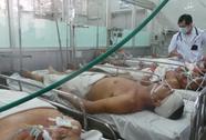 Sau nghỉ lễ, nhiều người nhập viện do TNGT