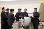 Liên Hiệp Quốc lên án Triều Tiên để dân đói