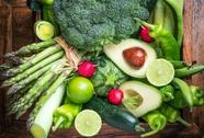 Lợi ích của một tuần ăn rau tránh thịt