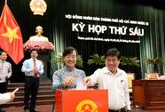 UBND TP HCM có hai ủy viên mới