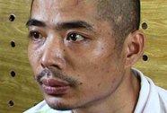 Dí dao vào cổ tài xế, cướp taxi trong đêm