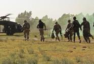 Lính Afghanistan nổ súng vào hàng loạt binh sĩ Mỹ cùng căn cứ