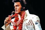 Qua đời 40 năm, Elvis Presley vẫn là sao sáng!