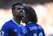 Vờ chấn thương, Costa bị HLV Conte trừng phạt