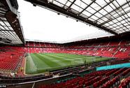 Nâng cấp lên 88.000 chỗ, Old Trafford qua mặt Bernebeu