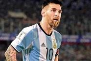 Messi không phục án phạt của FIFA