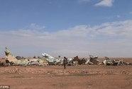 Mỹ không kích nhầm đồng minh ở Syria, 18 người thiệt mạng