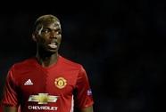 """FIFA điều tra thương vụ Pogba khi """"cò"""" nhận phí kỷ lục"""