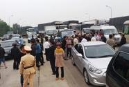 Quảng Bình: Gần 10.000 xe qua trạm thu phí Quán Hàu được miễn phí