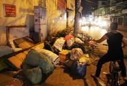 Thưởng 27 triệu đồng cho người phát hiện đổ trộm rác