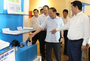 Bảo đảm nguồn nước cho TP HCM