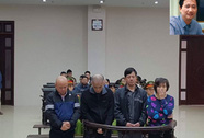 Trịnh Xuân Thanh thêm tội tham ô tài sản
