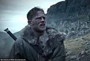"""Phim """"King Arthur"""" thua thảm, loạt phim này chết trong trứng"""