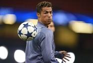 """Ronaldo phủ nhận mình là một """"galactico"""""""