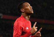 Martial ghi thêm 2 bàn, M.U mất liền 10 triệu euro