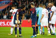 Cavani chê triệu bảng, không nhường Neymar đá phạt