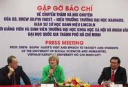 Tìm hiểu Việt Nam để hiểu nước Mỹ