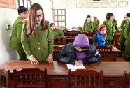 Đối diện án tù vì trục lợi BHXH