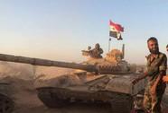 Nga tuyên bố Syria được giải phóng hoàn toàn khỏi IS