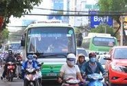Lãng phí xe buýt
