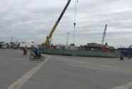 Cứu cảng Cát Lái hết kẹt xe