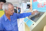 Cải cách để phục vụ dân: Bệnh viện không giấy