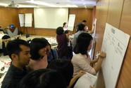 Ra mắt Viện Đào tạo nguồn nhân lực Việt