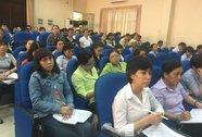 Hướng dẫn Công đoàn cơ sở tổ chức đại hội