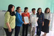 Trao mái ấm cho giáo viên nghèo tại Cần Giờ, TP HCM