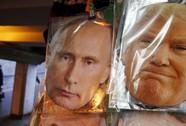 """Tình báo Mỹ: TT Putin """"chỉ đạo chiến dịch mạng giúp ông Trump"""""""