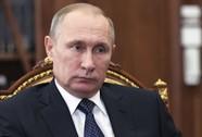 TT Obama giáng đòn cuối lên Nga trước khi rời Nhà Trắng