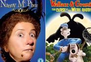 50 phim trẻ em phải xem trước 11 tuổi