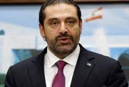 Thủ tướng Lebanon rút đơn sau 1 tháng tuyên bố từ chức